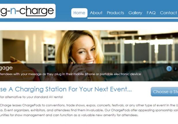 Plug n Charge – WordPress